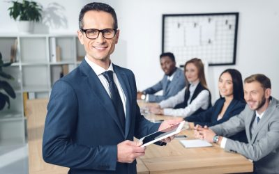Different Types of Business Consultants